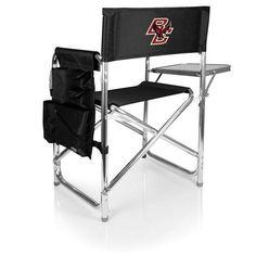 Boston College Sports Chair w/Digital Print