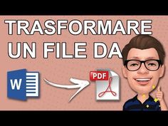 Come Trasformare un File Word in PDF o Salvare un Word direttamente in PDF Internet Music, Music Activities, Marketing Communications, Sustainable Energy, Google Classroom, Energy Technology, Alternative Energy, Information Technology, Vape Tricks