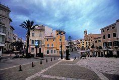 Mahón Menorca