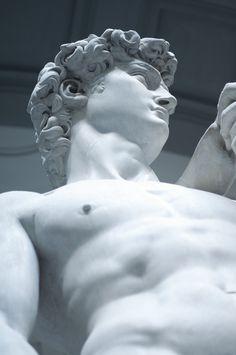 David - Michelangelo da rupertalbe - rupertalbegraphic