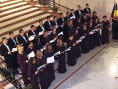 """Concert de Craciun al Corului """"Ion Vidu"""". Eveniment cu semnificatie speciala la implinirea a 25 de ani de la Revolutie"""