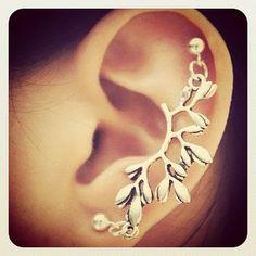cute piercing