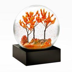 Autumn Snow Globe – CoolSnowGlobes