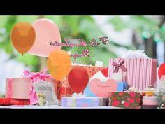 feliz cumpleaños amiga - YouTube