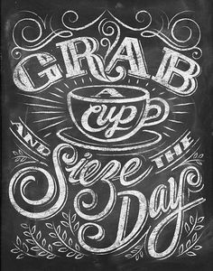 Chalkboard art for licensed products featuring coffee quotes. Coffee Chalkboard, Blackboard Art, Chalkboard Lettering, Chalkboard Designs, Kitchen Chalkboard Quotes, Inspirational Chalkboard Quotes, Chalkboard Doors, Motivational, Chalk It Up