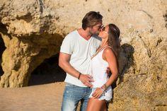 #MiguelPedrosa e #CarinaVaz no Algarve