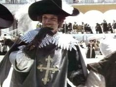The Three Musketeers (1973) which starred Michael York.