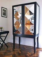 Hyde House - Bespoke Designs - Couture hand made furniture, UK