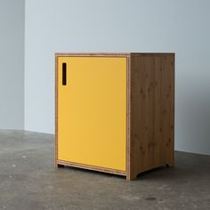 Shoreditch, Auckland contemporary furniture C.570 Bedside Cabinet. Sustainably…