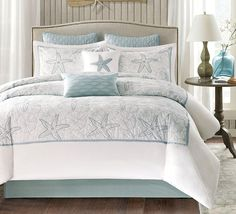 Maya Bay Comforter Set       so pretty