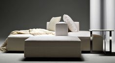 Smink Incorporated | Products | Sofas | Molteni & C | Freestyle Sofa