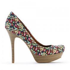zapatos de moda 2013 para mujer con plataforma - Buscar con Google