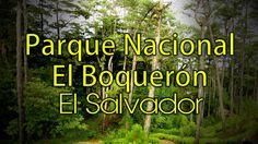 El Salvador : Parque Nacional El Boquerón, San Salvador