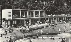 Zwembad Beekhuizen. Velp (gld)