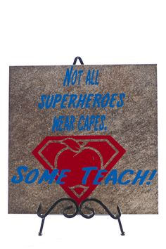 teachers as superheroes - Google Search