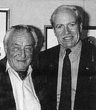 PEV et Maurice Herzog