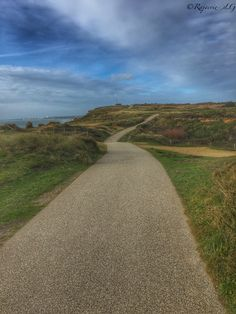 Hengistbury Head Nature Reserve