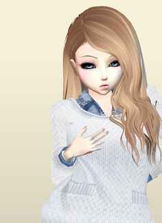IMVU, the interactive, avatar-based social platform that empowers an emotional chat and self-expression experience with millions of users around the world. Virtual World, Virtual Reality, Imvu, Avatar, Disney Characters, Fictional Characters, Join, Disney Princess, Fantasy Characters