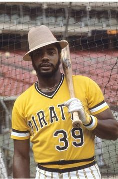 8f44acaa2 Dave Parker - Pittsburgh Pirates Best Baseball Player