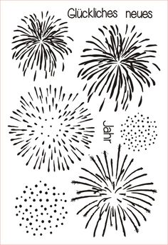 Firecrackers Vector Set by snipergraphics on Creative
