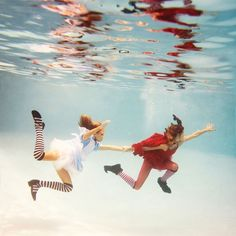 Wonderland Underwater Photography