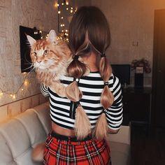 Идеи для фото дома Poses For Photos, Photo Poses, My Photos, Best Bud, Girl Inspiration, Fall Diy, Hair Dos, Beautiful Eyes, Crazy Cats