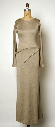 Dress - Geoffrey Beene c, 1999