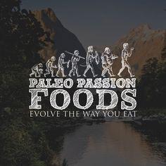 Paleo Passion Foods - CEO Martin Sands