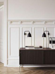 modern sideboard | www.bocadolobo.com #bocadolobo #luxuryfurniture #exclusivedesign #interiodesign #designideas  #modernsideboard #sideboardideas #sideboard