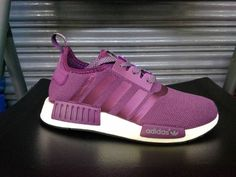 Adidas Nmd runner | Purple | Women sizes 36,37,38,39,