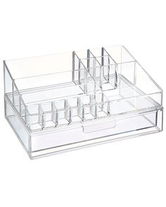 US Acrylic Cosmetic Organizer is on Rue. Shop it now.