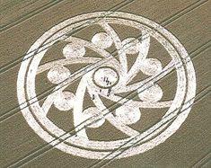 Woodborough Hill, near Alton Barnes, Wiltshire, England, August 10, 2001.