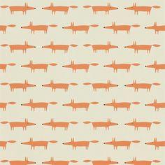 Tapeta Scion Guess Who? 111285 Little Fox - Wzory zwierzęce - Szukaj tapety po wzorze Original Wallpaper, Print Wallpaper, Fabric Wallpaper, Wallpaper Roll, Harlequin Wallpaper, Kids Wallpaper, Wallpaper Ideas, Fox Spirit, Spirit Soul