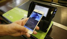 9JABREEZELAND: Apple Pay Arrives In Italy