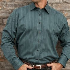 4ca23d73 David Smith Australia classic fit sport shirts for the modern cowboy from Pinto  Ranch. Western