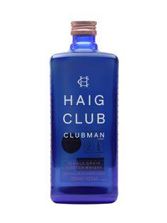Haig Club Clubman