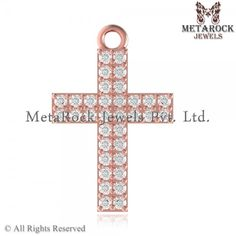 Schmuck christ rose gold