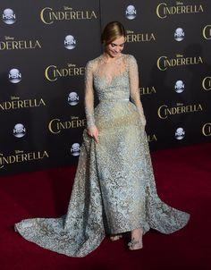 Pin for Later: Cinderella wäre auf diese Schuhe ganz schön neidisch