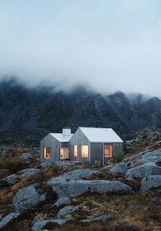 Arkitekturfotografens favoritjobb   Residence