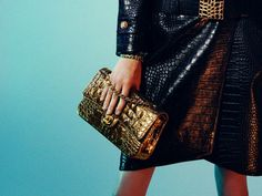 03ffcfc8969fb Chanel's Ancient Egypt-Inspired Métiers d'Art 2019 Bags Are Now in  Boutiques -
