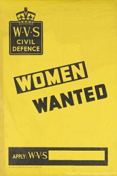 W.V.S. (Women's Volu