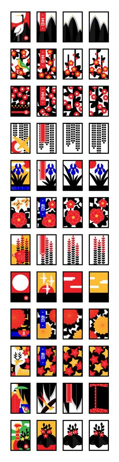 Card Designs by Ahjlee
