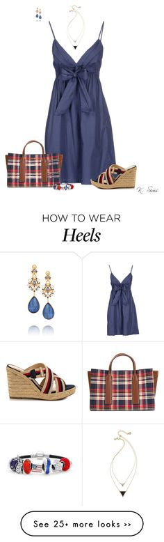 """Untitled #6187"" by ksims-1 on Polyvore"