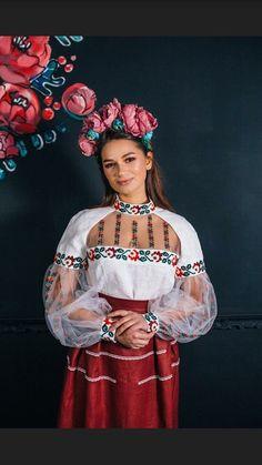 #Ukrainian #Style #Spirit of #Ukraine Vía #UkrainianPeopleMagazine