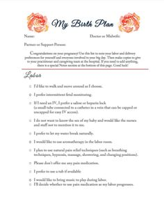 What Mommy Brain  Printable Checklists That Will Organize You
