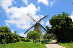 Described by Visit Barbados as one of the Seven Wonders of Barbados, Morgan Lewis Windmill is one of the only two intact and restored sugar mills in the Caribbean. The mill includes an exhibit of the equipment used to produce sugar at the time when the industry was run by wind-power generated from mills such as this one