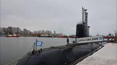Ministro de Defensa argentino reconoció que el ARA San Juan tenía un… #Internacionales #desperfectotécnico #submarinodesaparecido