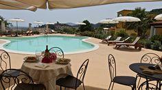 Hai salvato su Hotel Lipari - Travel & Holiday #lipari #4starshotel #island #aeolianislands #holiday www.hotelbougainvillelipari.com