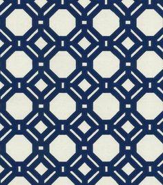 P/K Lifestyles Upholstery  Fabric-Level Off/Porcelain