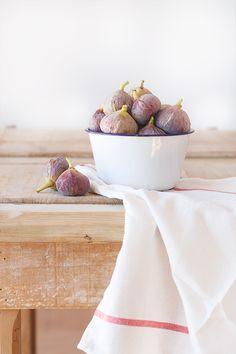 Figs-food photography by Raquel Carmona